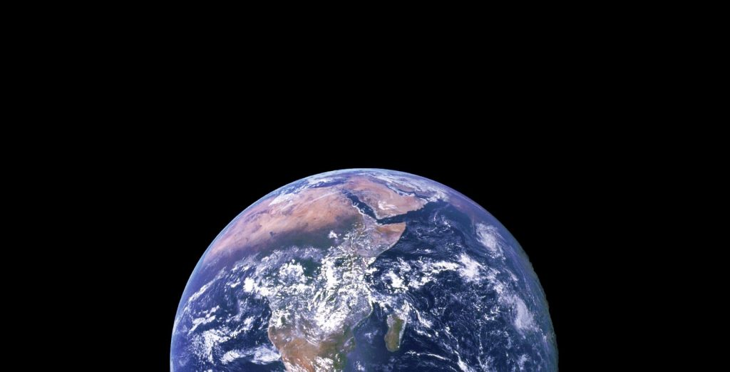 The Blue Marble featured image