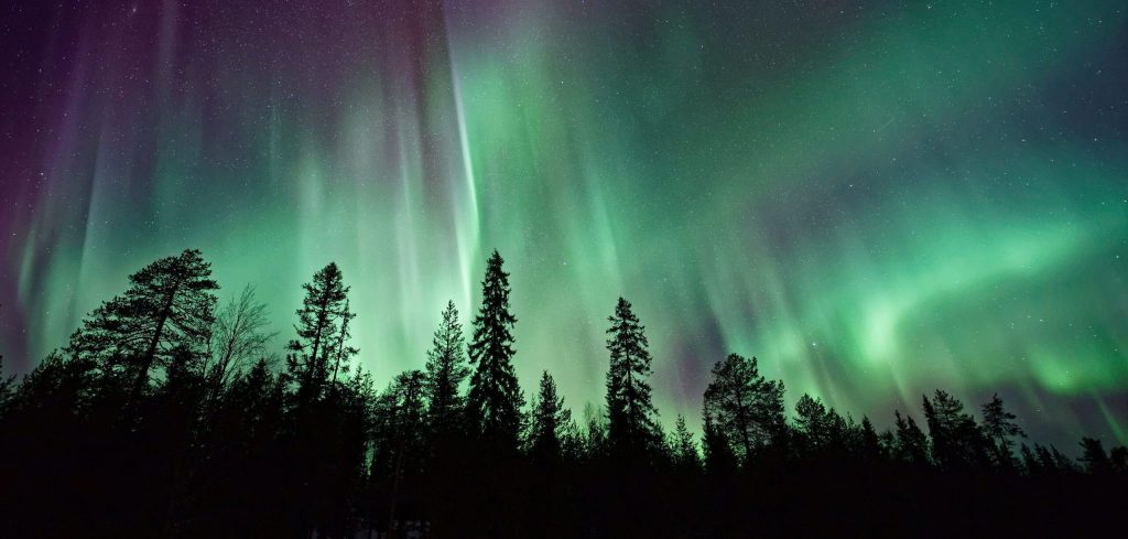 Northern Lights featured image