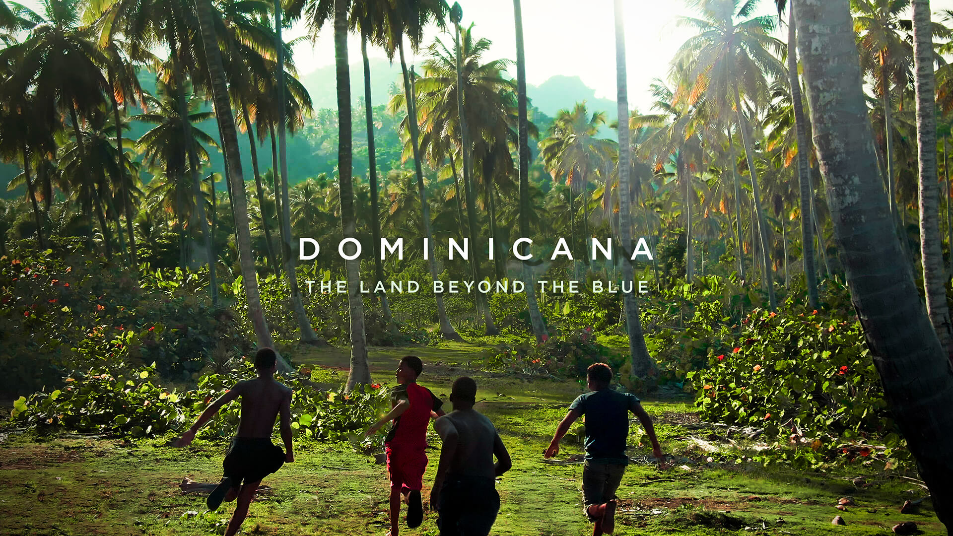 Dominicana Video Cover