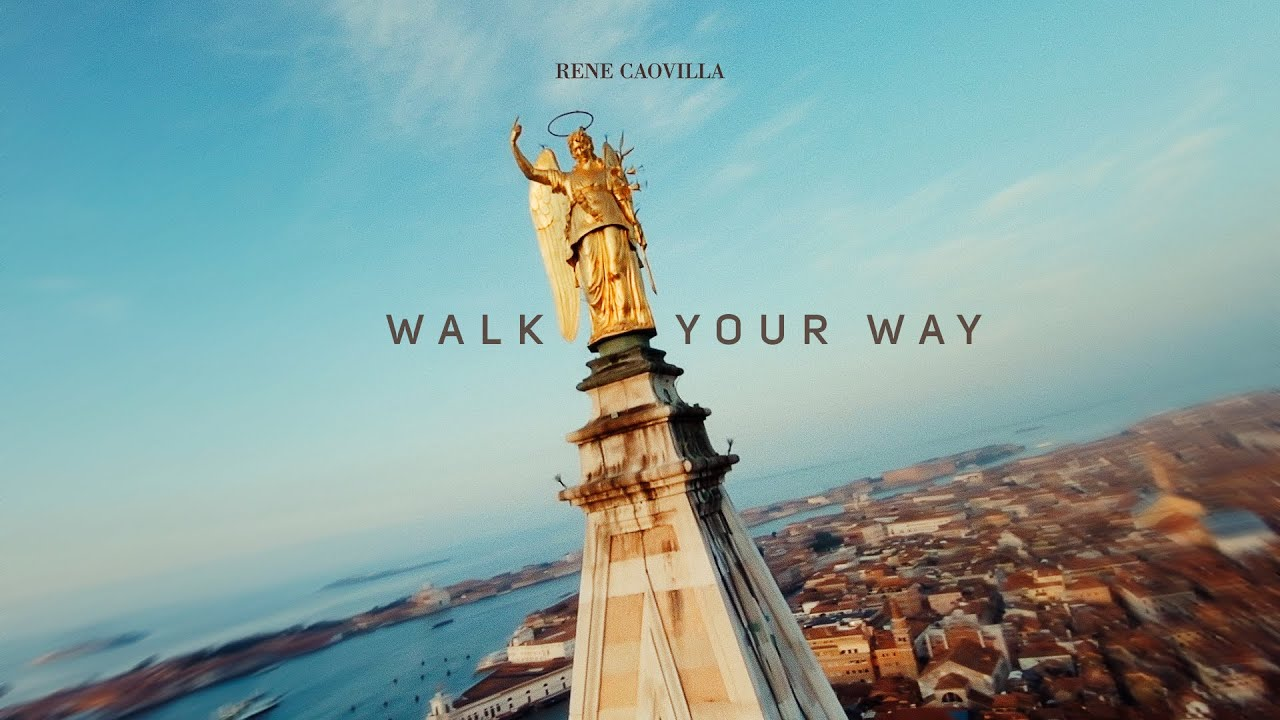 Rene Caovilla - Walk Your Way