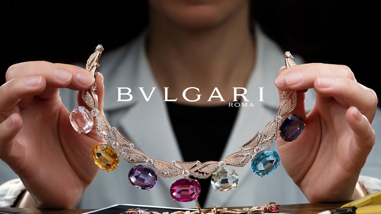 Bulgari Labs Video Cover\